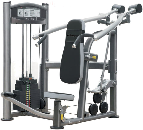 ULT9012	ULTIMATE SHOULDER PRESS W/275LBS