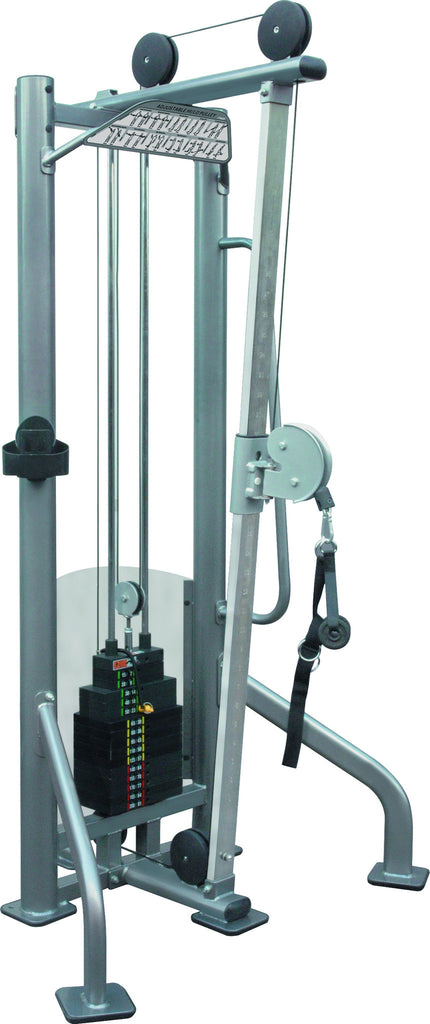 ULT9025	ULTIMATE HI/LOW PULLEY W/200LBS