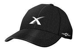 REAL X Cooling Cap BLACK