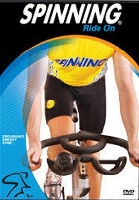 Ride On: Endurance Energy Zone™
