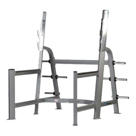 Nautilus SQUAT RACK F3SR