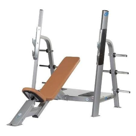 Nautilus OLYMPIC INCLINE BENCH F3OIB