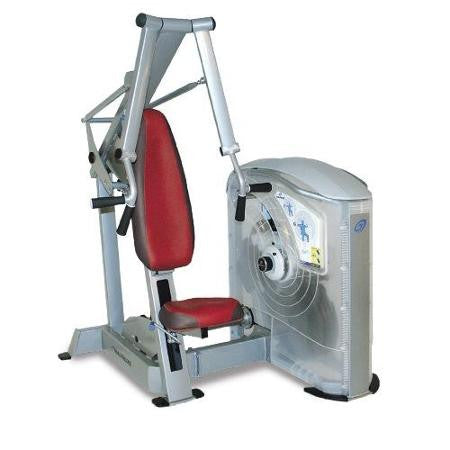 Nautilus ONE CHEST PRESS S6CP