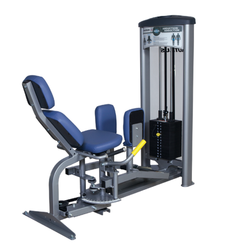 Nautilus NOVA HIP ADDUCTION/ABDUCTION S8AA