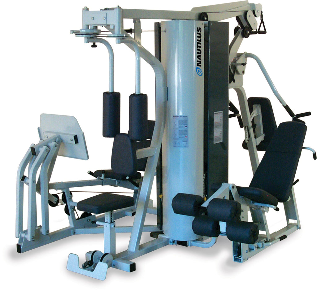 Nautilus NS4000 MULTI - GYM NS4000