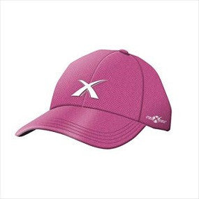 REAL X Cooling Cap PINK