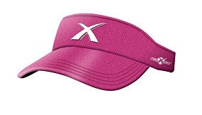REAL X GEAR Cooling Visor PINK