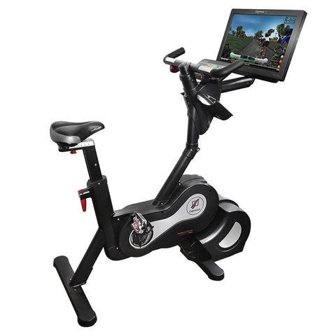 Expresso HD Upright Bike