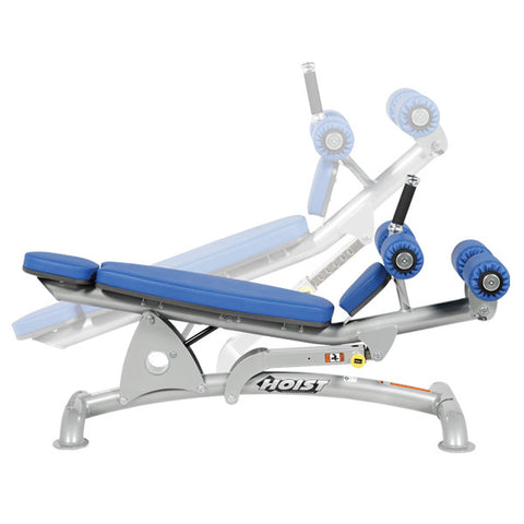 CF-3162 Adjustable Flat/Decline Bench