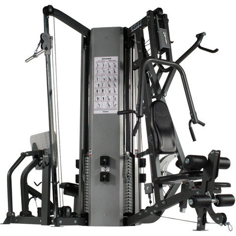 W-CAST200-CH 200 Lbs. Weight Stack Option