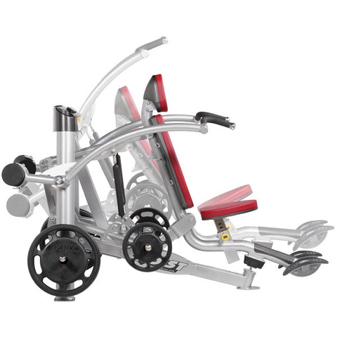 RPL-5501 Shoulder Press
