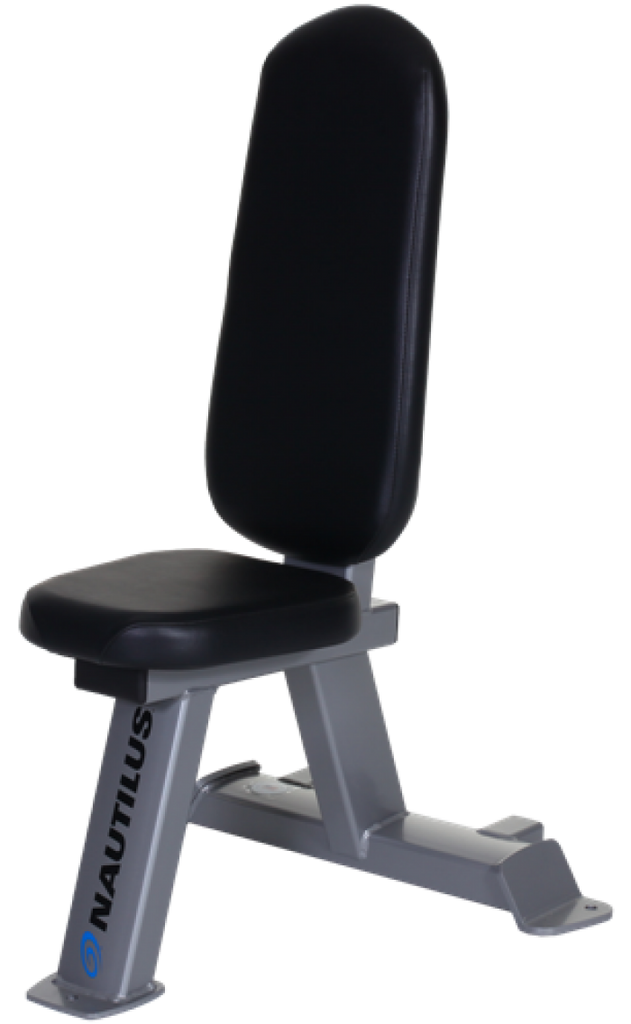 Nautilus SEATED UTILITY BENCH F3SU