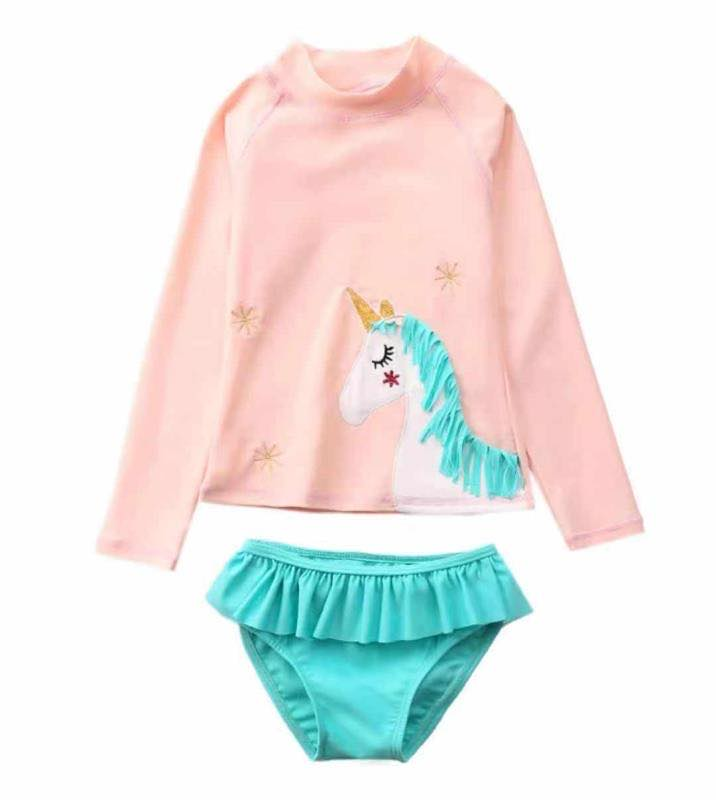 UNICORN 2 PC SWIMSUIT