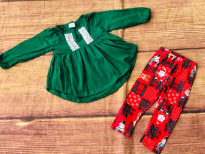 GIANNA LEGGINGS SET