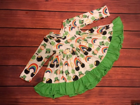 LEPRECHAUN  MIA DRESS