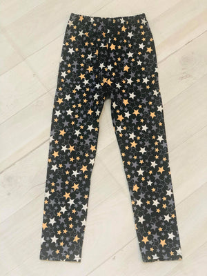 STARS MILK SILK LEGGINGS
