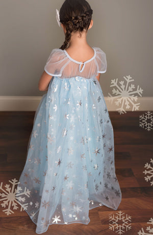 PRINCESS COLLECTION ICE QUEEN DRESS
