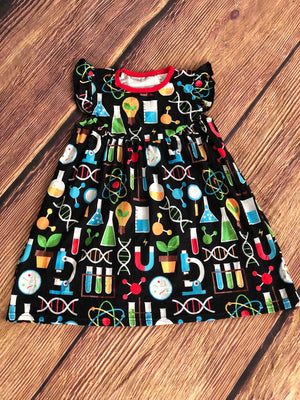 SCIENCE PEARL DRESS PRE-ORDER