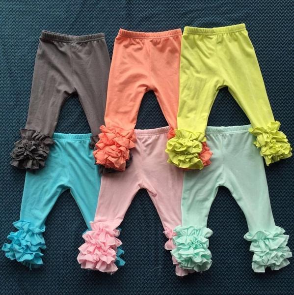 ICING CAPRIS - PREORDER - 8 COLORS
