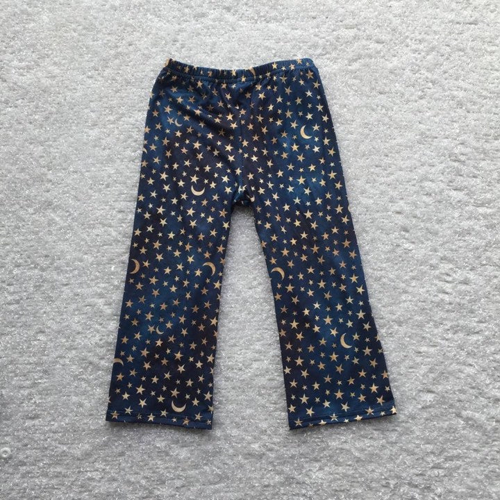LADIES MOON & STAR PJ BOTTOMS