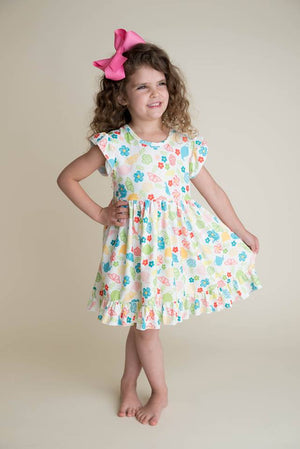 MARIBELLE TEA PARTY DRESS
