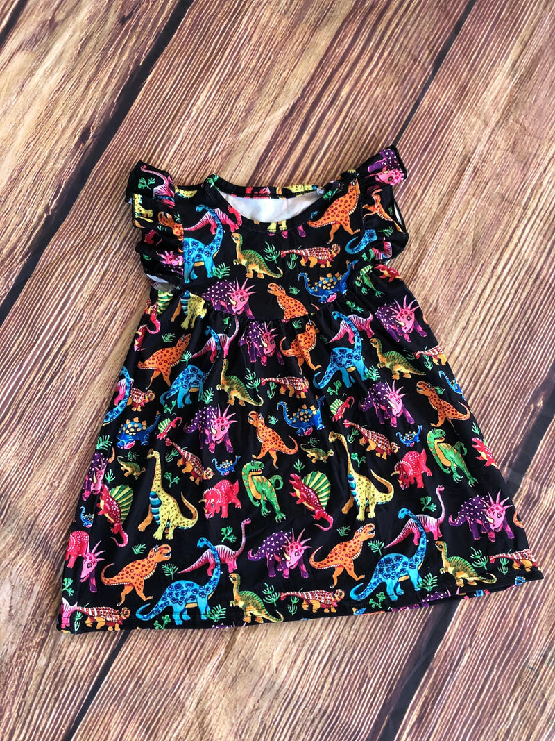 DINOSAUR PEARL DRESS Preorders