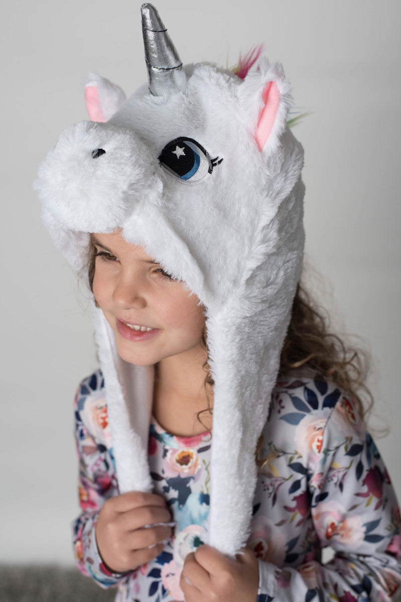 UNICORN WINTER HAT