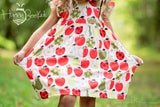 APPLES PEARL DRESS