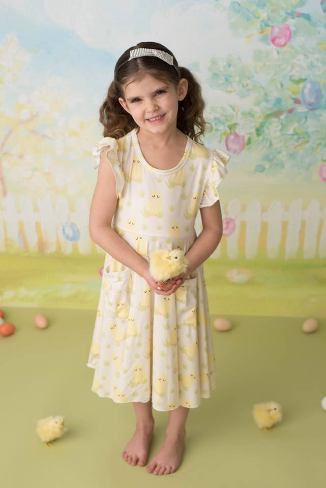 14352575bb CHICKS TWIRL DRESS WITH POCKETS – Hunny Bee Kids – New York (NY)