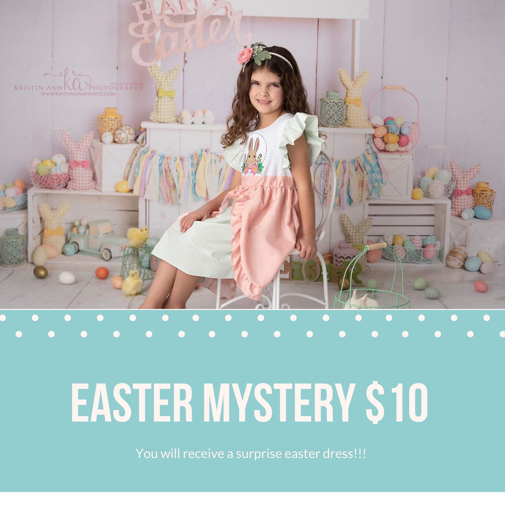 EASTER MYSTERY
