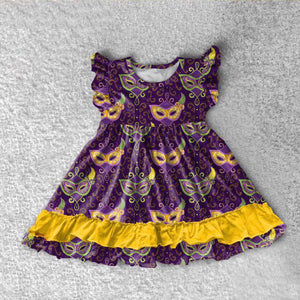 MARDI GRAS DRESS
