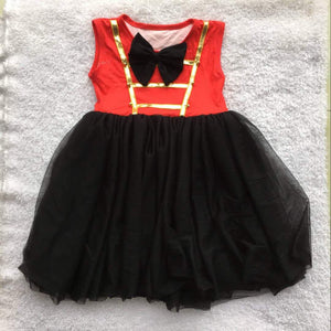 RINGMASTER DRESS - PREORDER