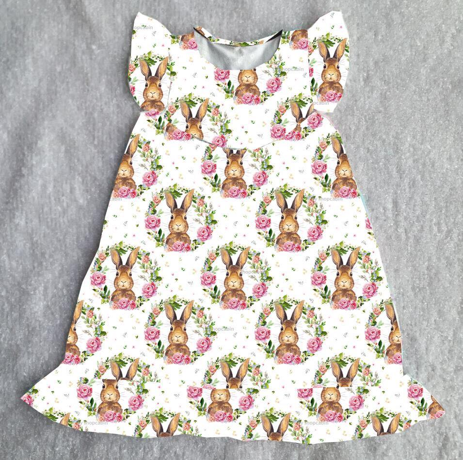 BUNNY NIGHTGOWN