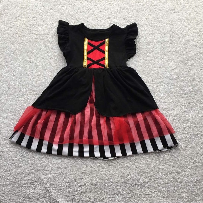 PIRATE DRESS - PREORDER