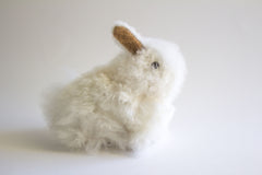 Alpaca Stuffed Small Rabbit