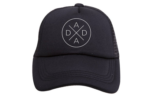 Tiny Trucker - Dada X Trucker Hat