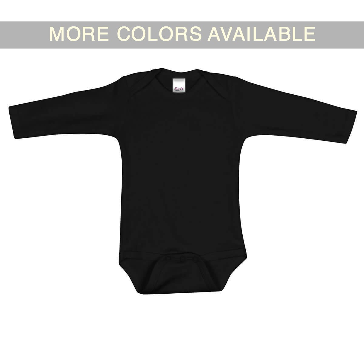 Long Sleeve Super Soft Onesie