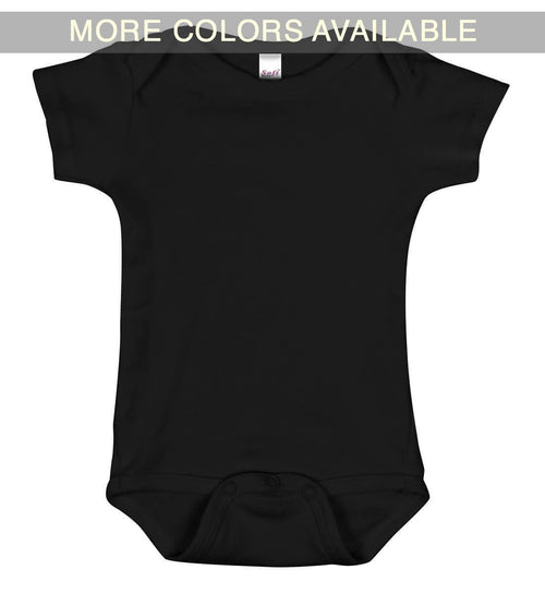 Short Sleeve Super Soft Onesie
