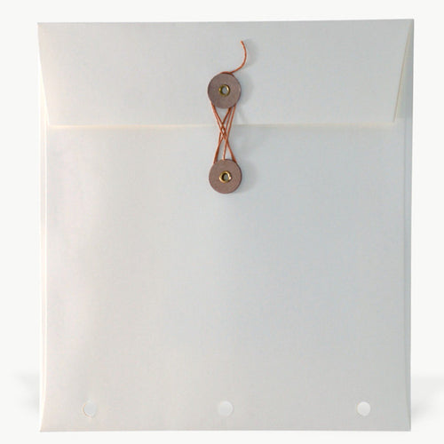 Keepsake Envelope