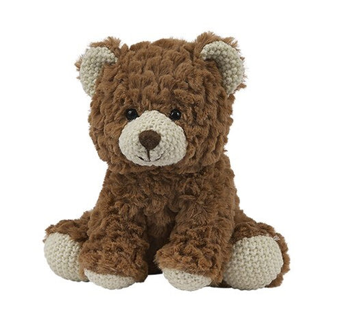 Super Soft Plush - Cocoa the Bear Cub