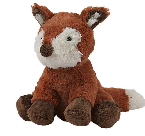 Super Soft Plush - Rusty the Fox