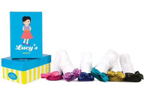 Trumpette - Lucy's Socks - 6 Pack