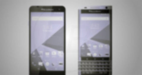 2 new blackberry