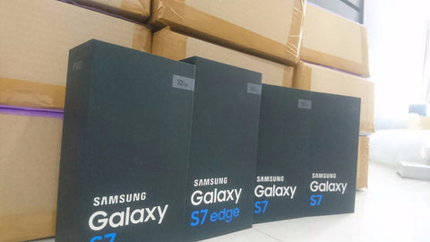 Galaxy S7 shipped Etoren