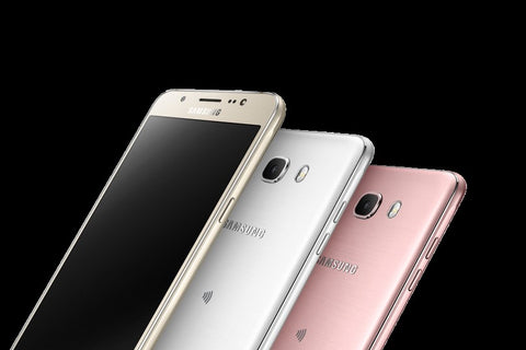 Galaxy J5 and 7 2016