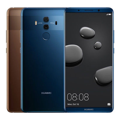 huawei mate 10 pro colors