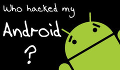 Who hacked android