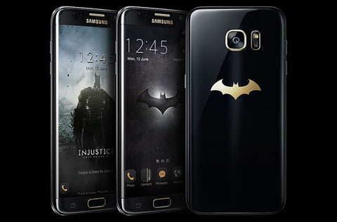 injustice galaxy S7