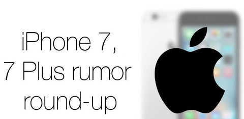 iphone 7 rumours