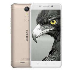 Ulefone Metal Dual Sim 16GB Gold